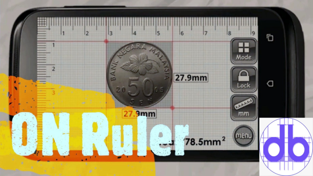 ON RULER the Best Measurement App